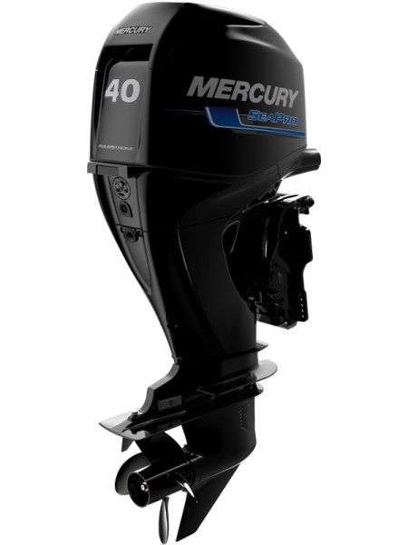 Мотор Mercury 40ELHGABT 4S EFI SeaPro