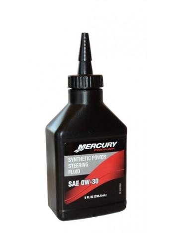 Жидкость для электро-гидравлического управления Verado SAE 0W30 (236мл)