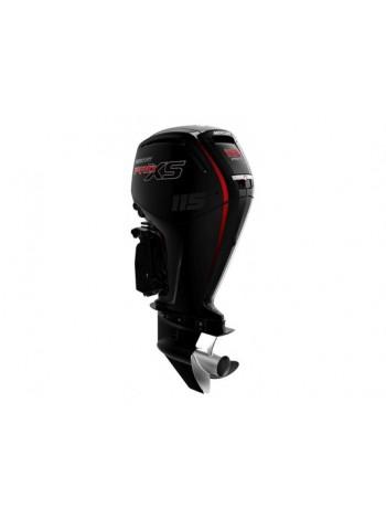 Мотор Mercury F115 L Pro XS