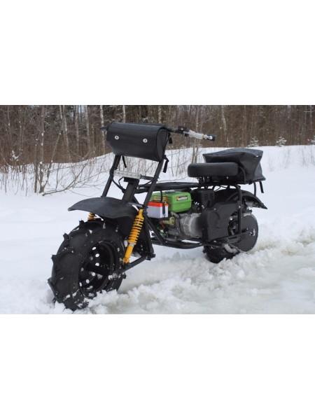 Снегоболотоход Атаман Старт