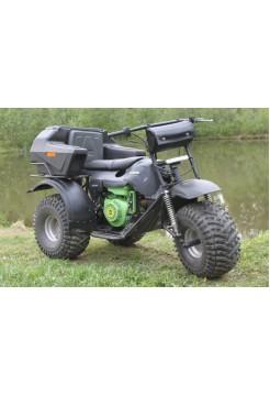 Снегоболотоход Атаман Trike Power V9/13 Лайт
