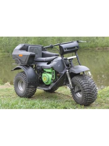 Снегоболотоход Атаман Trike Power V9