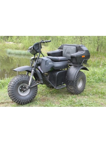 Снегоболотоход Атаман Trike Power V13/15
