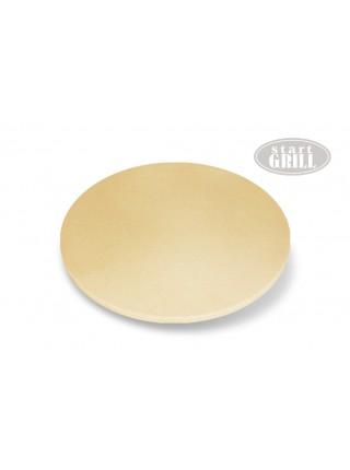 Тепловая перегородка / Камень для пиццы 254 мм