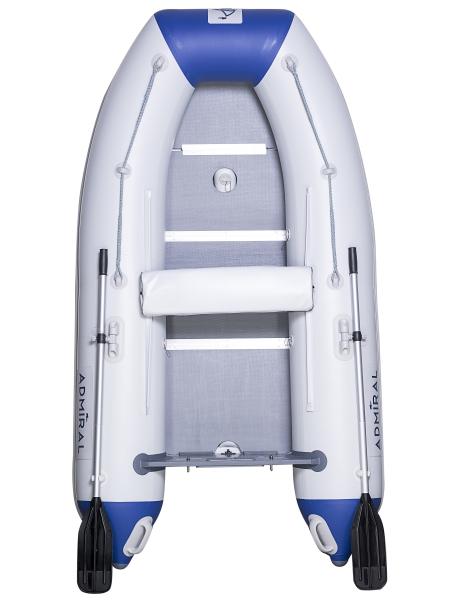 Лодка Адмирал АМ-250