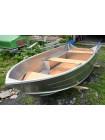 Лодка Alumax-355