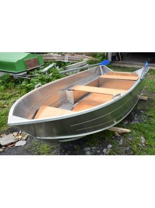 Лодка Alumax-355p