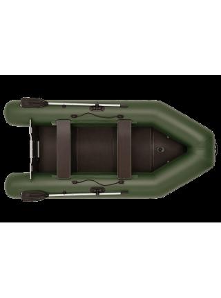 Лодка Фрегат 320 ЕК