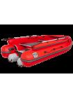 Лодка Фрегат M-370 FM Lux