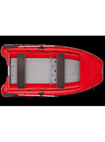 Лодка Фрегат M-400 FM Jet