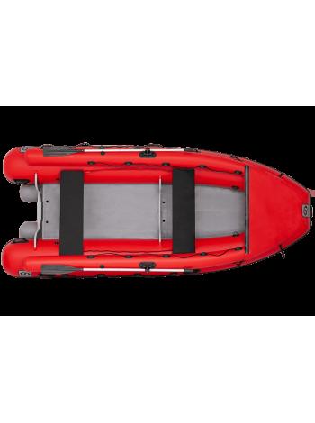 Лодка Фрегат M-400 FM Lux