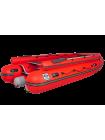 Лодка Фрегат M-430 FM Lux