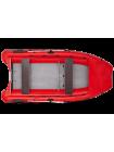 Лодка Фрегат M-430 FM Jet