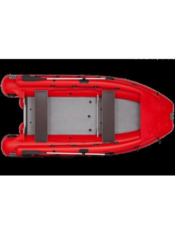Лодка Фрегат M-430 FM L
