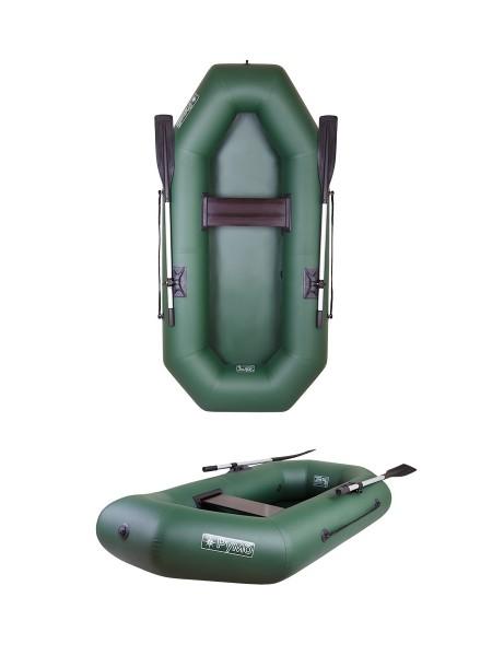 Лодка РУМБ С - 240