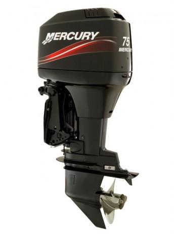 Мотор Mercury ME 75 ELPTO