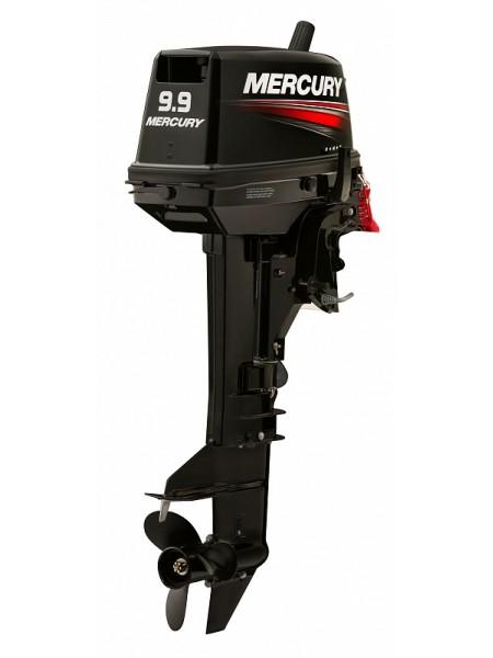 Мотор Mercury ME 9.9 MH 169CC
