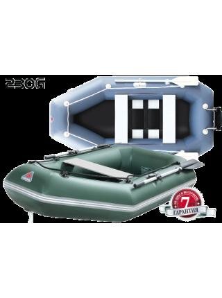 Надувная лодка Yukona 230G