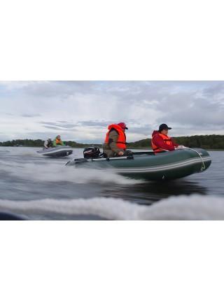 Надувная лодка Yukona 310 TS
