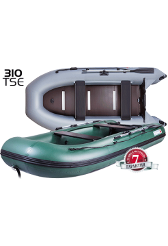Надувная лодка Yukona 310 TSE AL