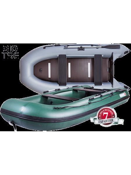 Надувная лодка Yukona 310 TSE F