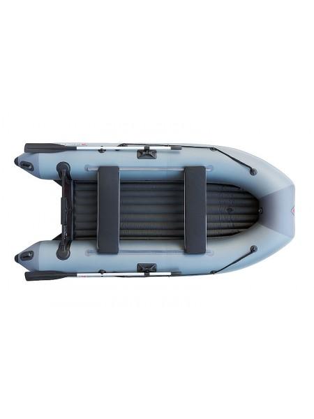 Надувная лодка YUKONA 320 TS с НДНД