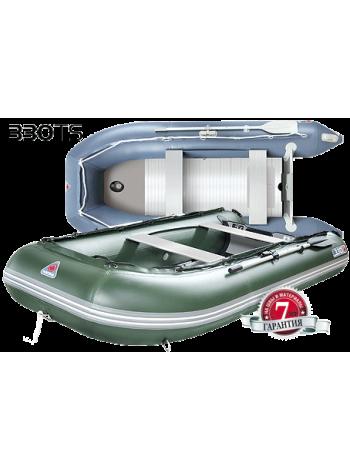 Надувная лодка Yukona 330 TS