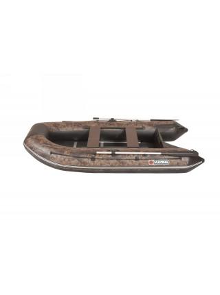 Надувная лодка Yukona 330 TSE F