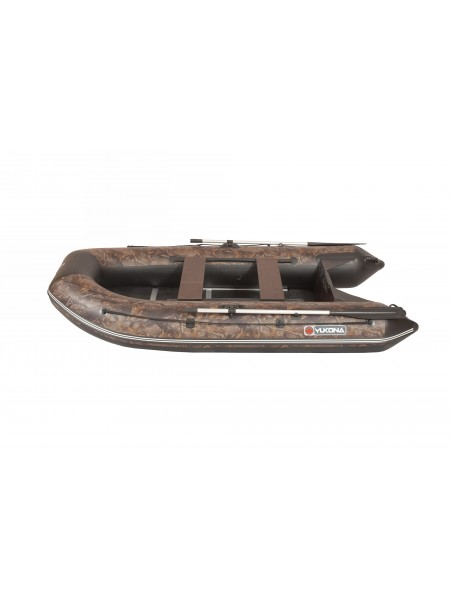 Надувная лодка Yukona 330 TSE F Камуфляж