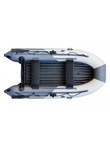Надувная лодка YUKONA 350 с НДНД