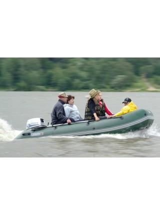 Надувная лодка Yukona 360 TS