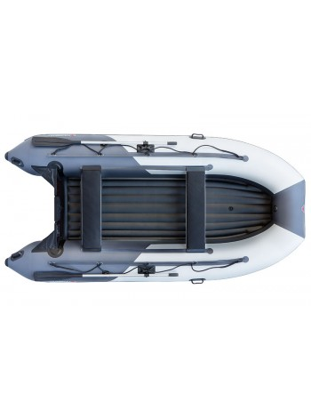 Надувная лодка YUKONA 380 с НДНД