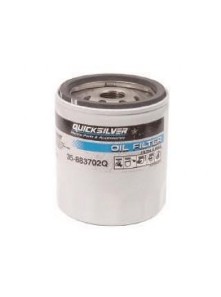Топливный масляный фильтр FILTER-OIL
