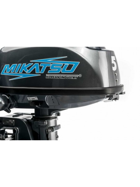 Лодочный мотор MIKATSU M5FHS