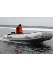 Лодка Polar Bird PB-380E Eagle