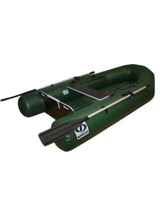 Лодка Фрегат 240 ЕN (НДНД)