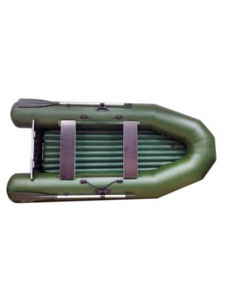 Лодка Фрегат 280 ЕN л/т (НДНД)