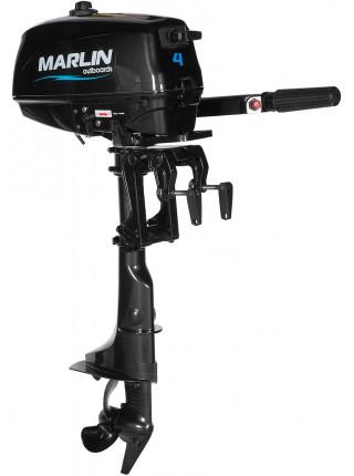 Мотор MARLIN MP 4 AMHS