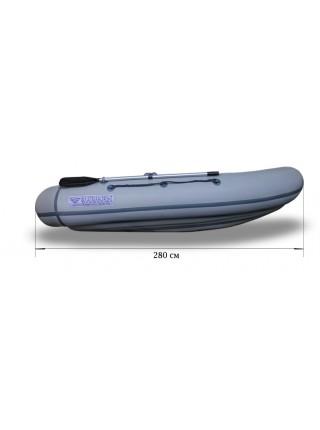 Лодка Флагман 280НT