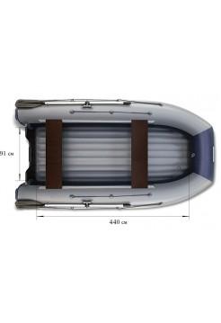 Лодка Флагман DK 500J