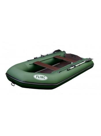 Лодка Flinc FT340LA