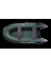 Надувная ПВХ лодка РМ 450 Air