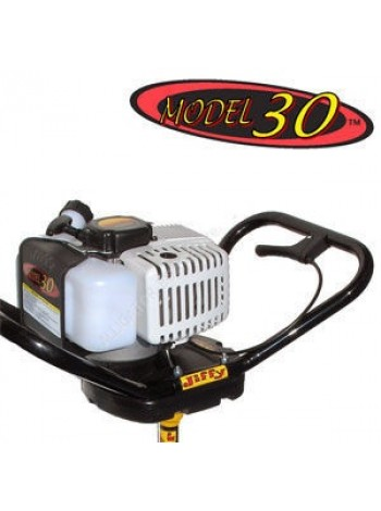 Мотоледобур Jiffy модель 30, 2 л.с.