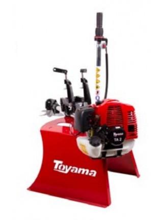 Мотор TOYAMA TA2