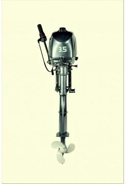Лодочный мотор SEANOVO SN3.5FHS