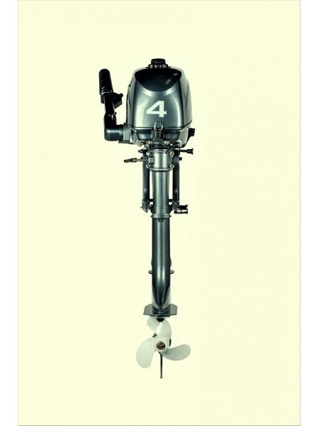 Лодочный мотор SEANOVO SN4FHS