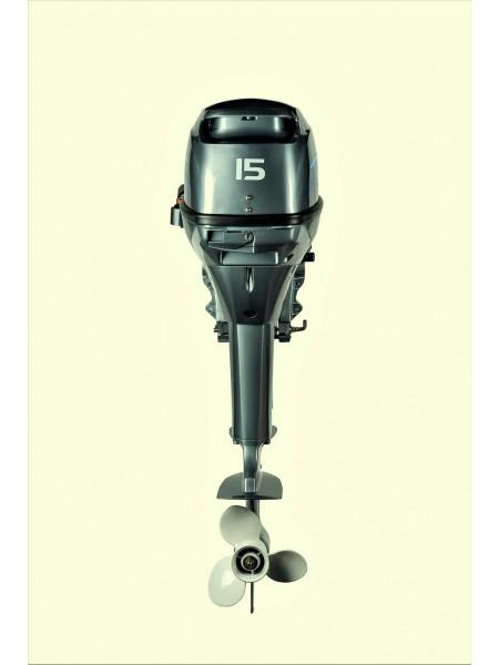 Лодочный мотор SEANOVO SN15FHS
