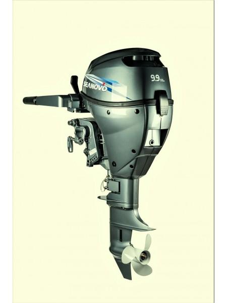 Лодочный мотор SEANOVO SNF9.9HS