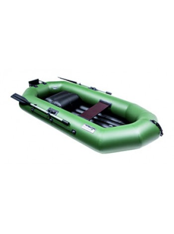 Лодка Пеликан 268МНД