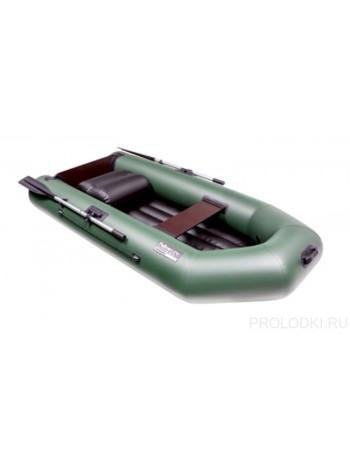 Лодка Пеликан 270 TНД (до 3.7л.с)